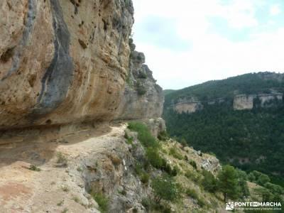 Escalerón,Raya,Catedrales de Uña;madrid sierra pueblos sierra madrid rutas hoces del duraton rutas